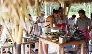 Cooking Class Bali