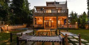 Aashiyaanaa Villa Premium
