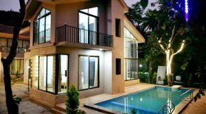 Seven Sands Acqua Villa