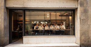 Tuscany Cafes